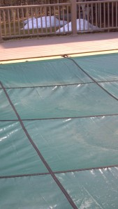 pool cover pool pic