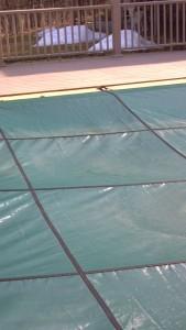 pool cover pool pic